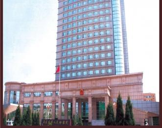 河北石家庄-检察院